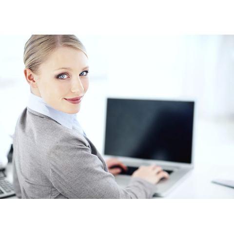 női munkavállaló