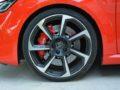 Audi TT RS – Erősebb, hangosabb és nagyon gyors