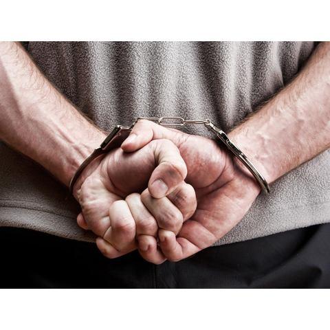 Bilincs, büntetőjog, rendőrség, bűnözés
