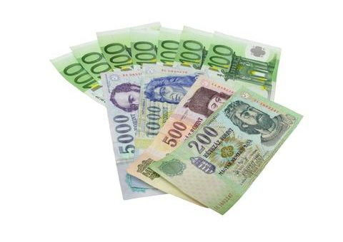 Euró, pénz