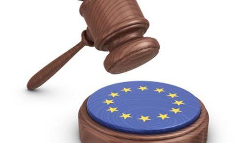 Interferenciák az Európai Unió Bírósága és az Emberi Jogok Európai Bírósága ítélkezési gyakorlatban