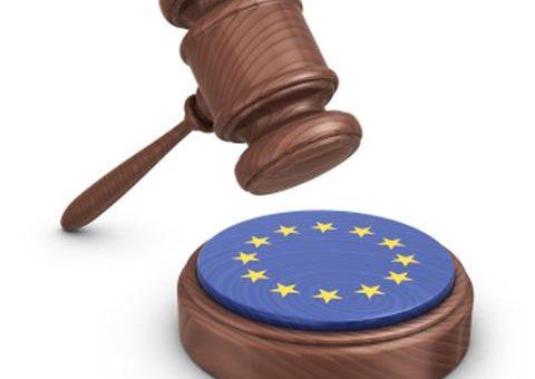 Európai Unió - jogrendszer