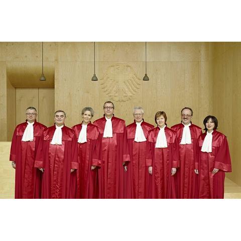 A német Alkotmánybíróságot elárasztják a sürgősségi indítványok
