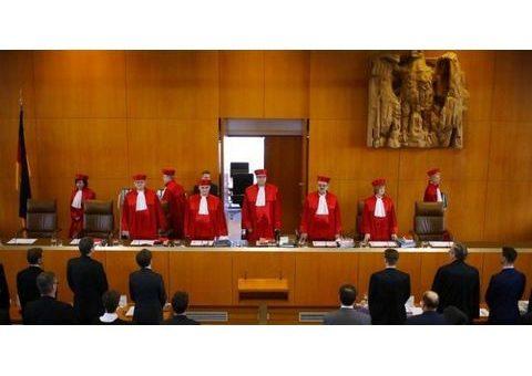 Német Alkotmánybíróság
