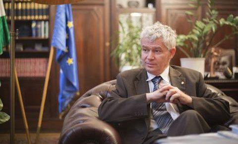 Munkamegállapodást írt alá a Legfőbb Ügyészség és az Európai Ügyészség