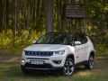 Jeep Compass 2.0 Mjet 140 Limited – Eredeti Jeep
