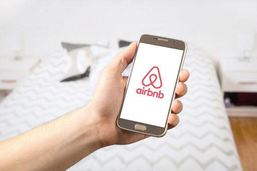 Digitális társadalom - airbnb