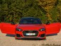 Audi RS5 – Csúcson tartva