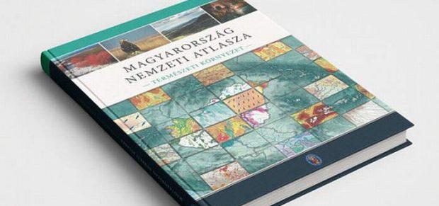 Kész a Magyar Nemzeti Atlasz