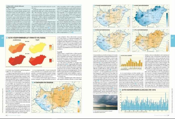 Magyar Nemzeti Atlasz