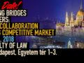 Konferencia a kis-és középvállalatok globális kihívásairól