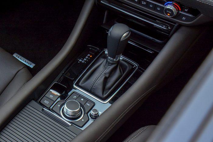 Mazda 6 Sportkombi