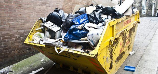 Sérti a jogbiztonságot a hulladékgazdálkodási bírság szabályozása