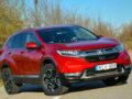 Honda CR-V 1.5 Lifestyle AWD – Egy tünemény