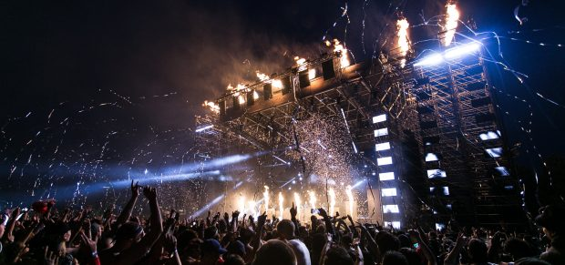 Aggályos a zenei fesztiválok zajkibocsátásának szabályozása