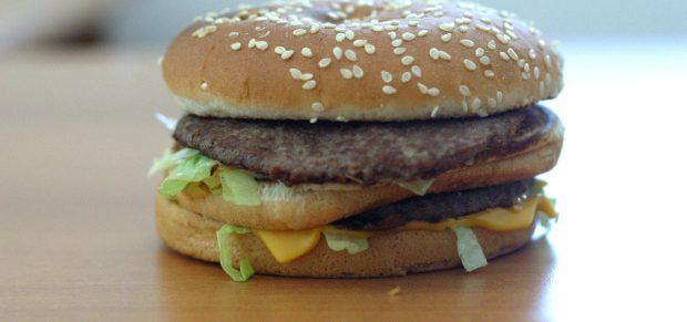 Big Mac-ügy: ki használhatja a védjegyet?