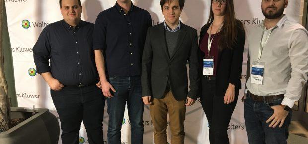 Megvan az idei Global Legal Hackathon magyarországi győztese