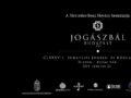 187. alkalommal nyitja meg kapuit a Budapesti Jogászbál (X)