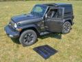 Jeep Wrangler 2.2 CRD Sahara – Vitathatatlan negyedik generáció