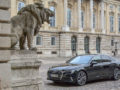 Audi A6 50 TDi quattro – Nekem 8