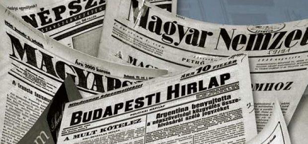 Határidők a sajtó-helyreigazítási perekben