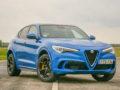 Alfa Romeo Stelvio Quadrifoglio – Már a neve is egy élmény