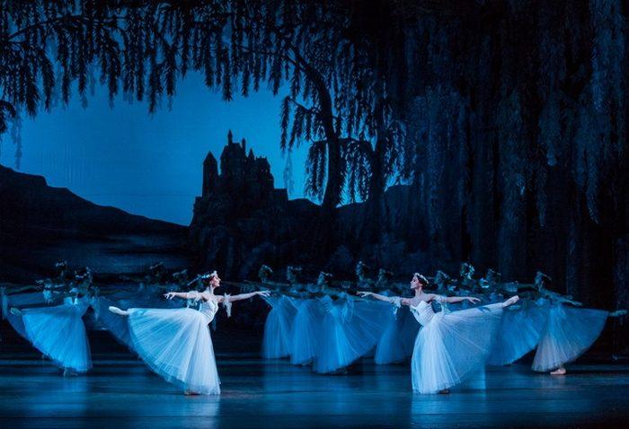 Budapesti Nyári Fesztivál 2019 – Giselle c. nagy balett