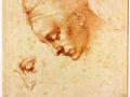 A Test diadala- Michelangelo és a 16. századi itáliai rajzművészet (X)