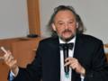 Kimagasló állami kitüntetésben részesült Dr. Berke Gyula