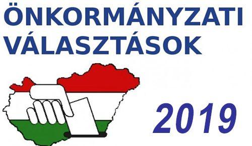 Nemzetiségi önkormányzati választás 2019
