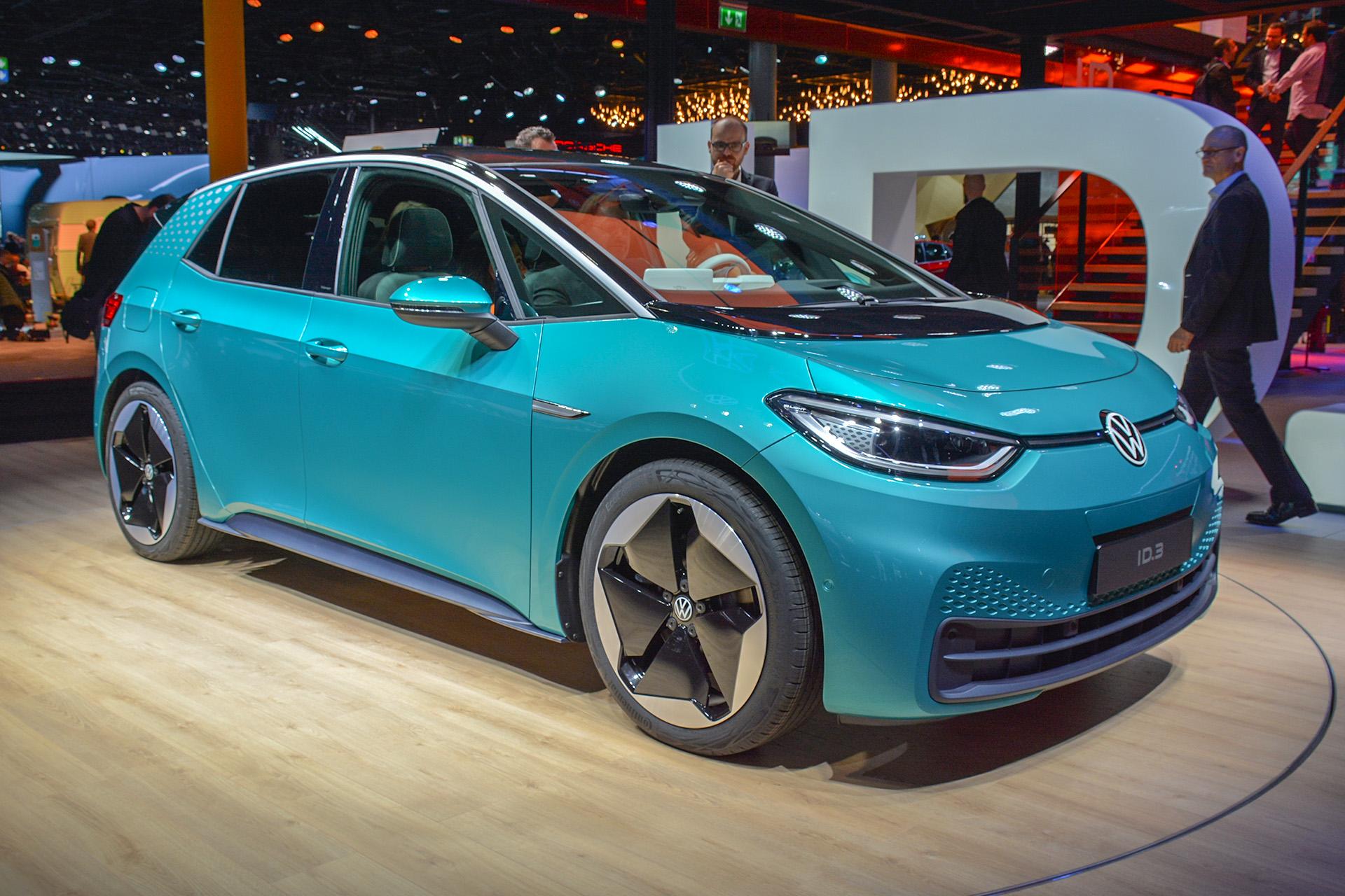 Frankfurti Autószalon 2019
