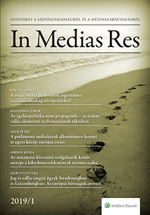In Medias Res - borító