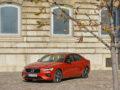 Volvo S60 T5 R-Design – Túl az Óperencián