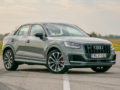 Audi SQ2 – Aduász