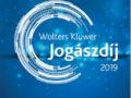 Ők lettek a Wolters Kluwer Jogászdíj 2019 jelöltjei!