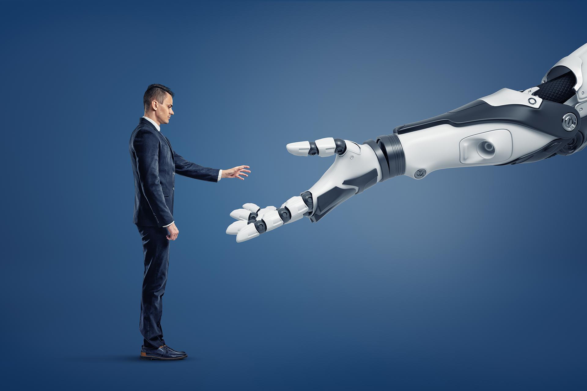 Ügyvédek vs. gépek: jogászok újratöltve