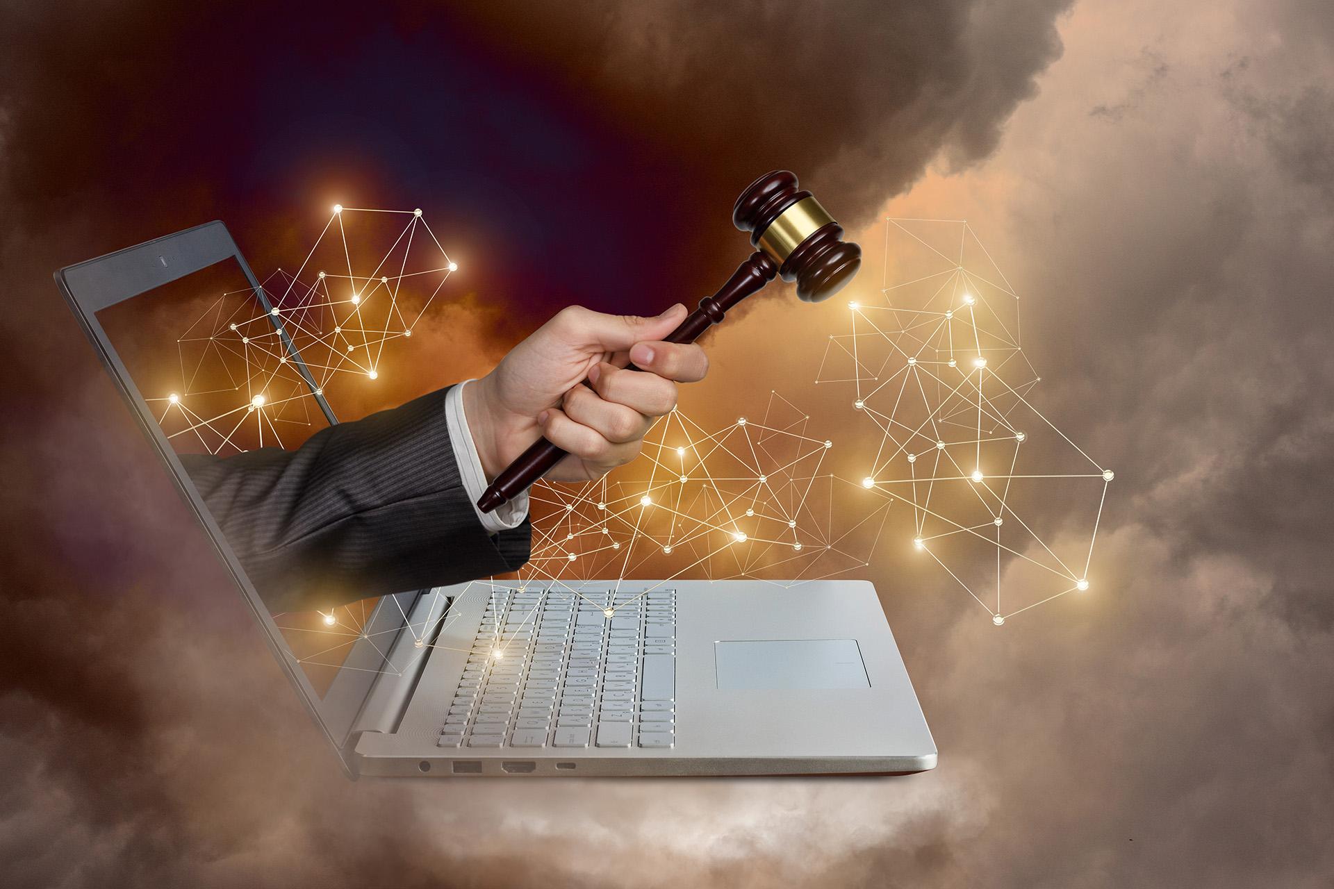 Digitális bűncselekmények 1. rész
