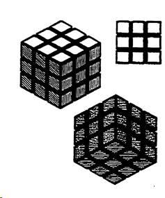 A Rubik-kocka szabadon gyártható
