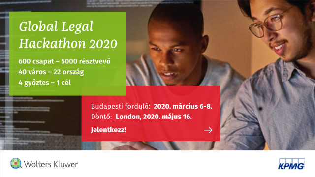 Global Legal Hackaton 2020