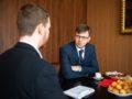 Interjú Dr. Bóka Jánossal, az Igazságügyi Minisztérium államtitkárával