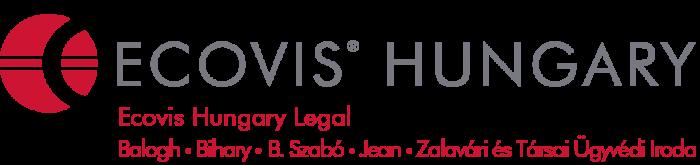 ECOVIS új logo