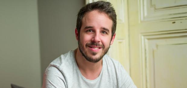 Pályaváltó jogászok: jogászból szoftverfejlesztő – Interjú dr. Németh Istvánnal