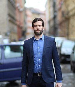 Vádat emelt az ügyészség Fekete-Győr András ellen