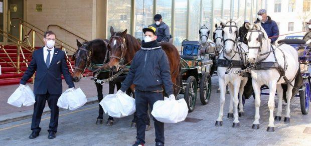 Bécs – Miért a világ legélhetőbb városa?