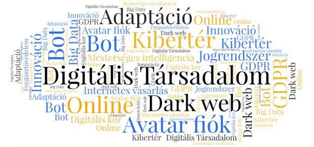 A Digitális Társadalom sötétebb oldala – Interjú Dr. Gyekiczky Tamással (II. rész)
