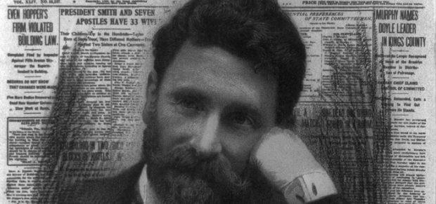 Pulitzer – Egy sajtómágnás útja Makótól New Yorkig