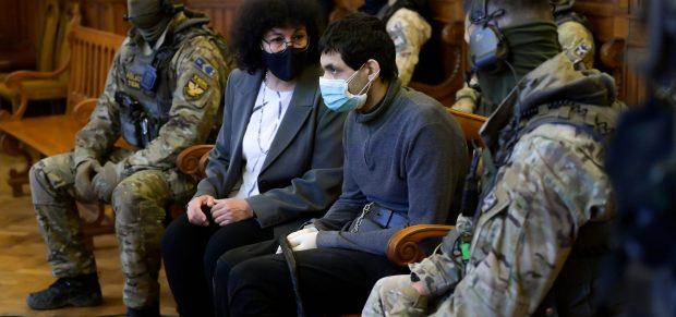 Életfogytiglanra ítélte azIszlámÁllam egykori katonáját a Fővárosi Törvényszék
