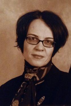Dr. Németh Anita