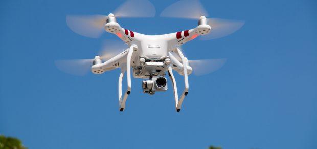 Januártól jön a dróntörvény