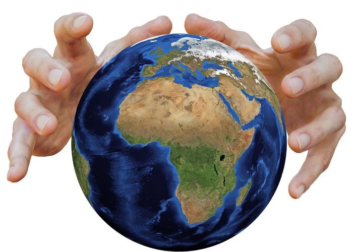 Klímaváltozás – A Föld